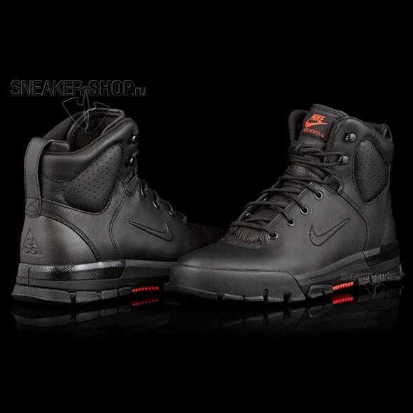 quality design 7c1a9 fbf99 Nike Air ACG Nevist 6 in Black, 12. M 5bbd14049fe4861d222eee78